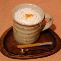カフェカプチーノ(HOT・ICE)